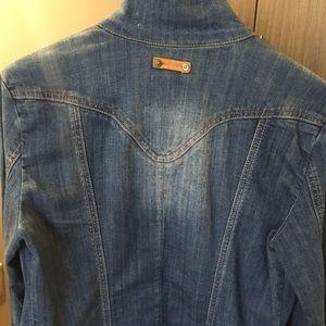 Mango Jackets & Coats - Mango jeans jacket